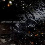 Austin Peralta - Endless Planets CD