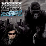 NuveThad (CVE) - Mighty Joe Yung CD
