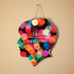 Bibio - Mind Bokeh CD
