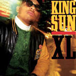 King Sun - XL CD