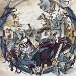 John Robinson+Robot Koch - Robot Robinson CD