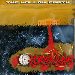 Agartha Audio - The Hollow Earth CD
