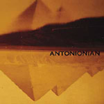 Antonionian (Subtle) - Antonionian CD
