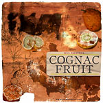 Hus Kingpin - Cognac Fruit CD
