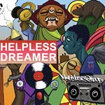 Various Artists - Helpless Dreamer CD