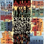 A Tribe Called Quest - People's Instinctive ... 2xLP