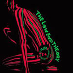 A Tribe Called Quest - Low End Theory 2xLP