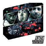 "Kaigen ft. Myka 9 & Orko - In The Clutch/Give My All 12"" Single"