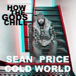 "Sean Price x Cold World - How the Gods Chill 12"" Single"