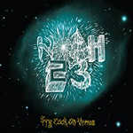 Noah23 - Fry Cook On Venus CD