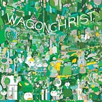 Wagon Christ(Luke Vibert) - Toomorrow 2xLP