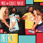 Murs & Terrace Martin - Melrose CD