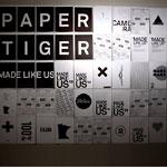 Paper Tiger (Doomtree) - Made Like Us CD