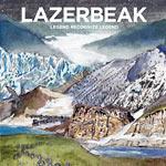 Lazerbeak (Doomtree) - Legend Recognize Legend CD