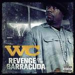 WC - Revenge of the Barracuda CD