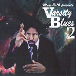 Murs - Varsity Blues 2 CD EP
