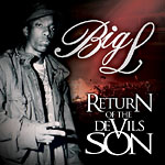 Big L - Return of the Devil's Son 2xLP