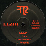 "Elzhi - Deep / Colors Remix 12"" Single"