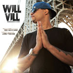 "Will Vill ft Roc Marciano - Not A Game / Ashes 12"" Single"