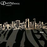 Onry Ozzborn - Alone CD