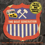 DJ Spinna & Mr. Thing - The Beat Generation 10th 2xCD