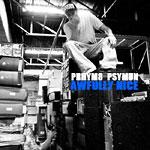 Prhym8 - Awfully Nice CD