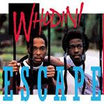 Whodini - Escape (re-issue) CD