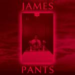 James Pants - James Pants CD