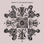 Prefuse 73 - The Only She Chapters 2xLP