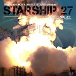 Various Artists - Starship 27 v.2: Take Off 2xLP