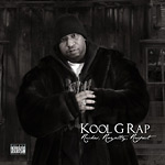 Kool G Rap - Riches, Royalty, Respect CD