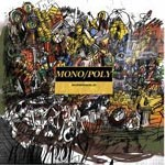 "Mono/Poly - Manifestations 12"" EP"