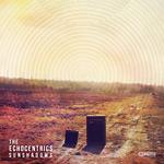 The Echocentrics - Sunshadows 2xCD