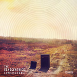 The Echocentrics - Sunshadows 2xLP