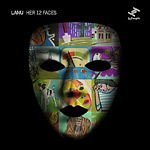 Lanu - Her 12 Faces CD