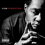 DJ Quik - The Book of David CD