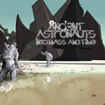Ancient Astronauts - Into Bass and Time CD