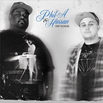 Phil A. & Hassan - Rap Songs CDR
