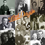 Little Dragon - Ritual Union (re-issue) LP
