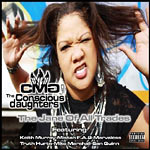 CMG (Conscious Daughters) - The Jane of All Trades CD