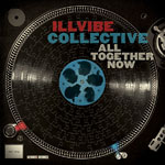 Illvibe Collective - All Together Now CD