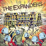 The Expanders - The Expanders CD