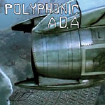 Polyphonic - Abstract Data Ark CD