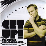 Skratch Bastid - Get Up! CD