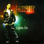 J-Light - Lights On CD