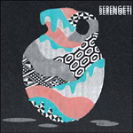 Serengeti - Family & Friends LP