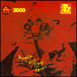 Sunspot ft Living Legends - Angelz WIT Dirty Faces CD