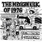 XR Moontooth & Sergio H. - Mexican Kick of 1976 CDR