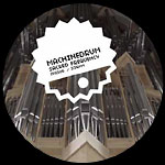 "Machinedrum - Sacred Frequency 12"" Single"