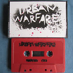 Various Artists - Urban Warfare Cassette